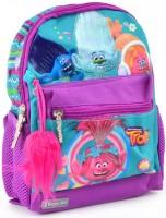 Фото - Школьный рюкзак (ранец) 1 Veresnya K-16 Trolls