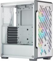 Корпус Corsair iCUE 220T RGB Airflow белый