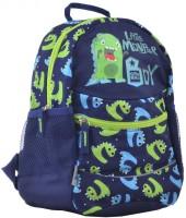 Фото - Школьный рюкзак (ранец) 1 Veresnya K-20 Monsters