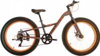 Велосипед Impuls Mifa 24 2019