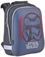 Фото - Школьный рюкзак (ранец) 1 Veresnya H-12 Star Wars