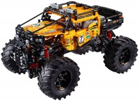 Конструктор Lego 4x4 X-Treme Off-Roader 42099