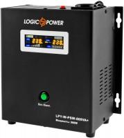 ДБЖ Logicpower LPY-W-PSW-800VA Plus 800ВА