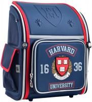 Фото - Школьный рюкзак (ранец) 1 Veresnya H-18 Harvard
