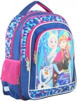 Фото - Школьный рюкзак (ранец) 1 Veresnya S-22 Frozen