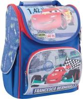 Фото - Школьный рюкзак (ранец) 1 Veresnya H-11 Cars