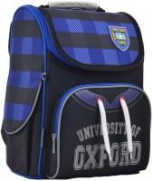 Фото - Школьный рюкзак (ранец) 1 Veresnya H-11 Oxford