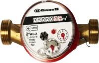 Счетчик воды Gross ETW-UA 20g/130