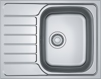 Кухонная мойка Franke Spark SKX 611-63 101.0553.296 635x500мм