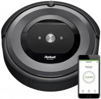 Пылесос iRobot Roomba e6