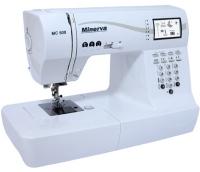 Фото - Швейная машина, оверлок Minerva MC500