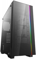 Корпус Deepcool Matrexx 55 V3 ADD-RGB черный