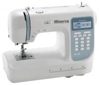 Швейная машина, оверлок Minerva MC197