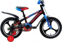 Фото - Детский велосипед Crossride Jersey 2 16