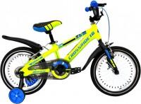 Фото - Детский велосипед Crossride Jersey 16