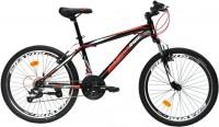 Велосипед Crossride Skyline 24