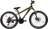 Фото - Велосипед Crossride Blast 24
