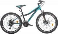 Велосипед Crossride Cleo MTB 24