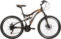 Фото - Велосипед Crossride Explorer AMT 24
