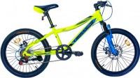 Велосипед Crosser Storm 20