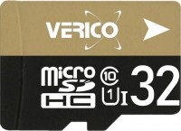 Фото - Карта памяти Verico microSDHC UHS-I Class 10  32ГБ