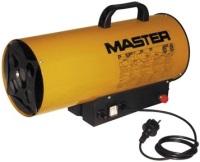 Тепловая пушка Master BLP 27 M