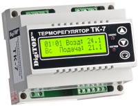 Терморегулятор DigiTOP TK-7