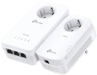Powerline адаптер TP-LINK TL-WPA8630P KIT