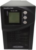 ИБП Challenger HomePro 1000-S 1000ВА