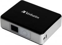 Фото - Powerbank аккумулятор Verbatim Pocket Power Pack 5200