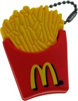 Фото - USB Flash (флешка) Uniq McDonald's French Fries 3.0  16 ГБ