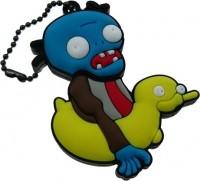 Фото - USB Flash (флешка) Uniq Plants vs. Zombies - Zombie with a Duck  16ГБ