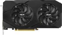 Видеокарта Asus GeForce GTX 1660 DUAL EVO OC