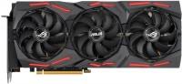 Видеокарта Asus Radeon RX 5700 XT ROG STRIX OC