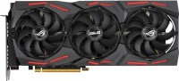 Видеокарта Asus Radeon RX 5700 ROG STRIX OC