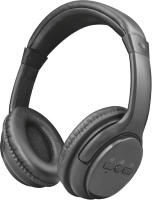 Наушники Trust Ziva Wireless Headphones