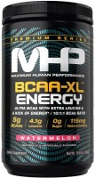 Фото - Аминокислоты MHP BCAA-XL Energy 300 g