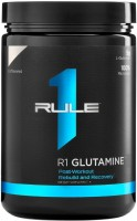 Фото - Амінокислоти Rule One R1 Glutamine 750 g
