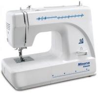 Швейная машина / оверлок Minerva Classic