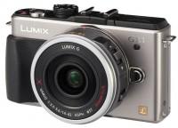 Фото - Фотоаппарат Panasonic DMC-GX1