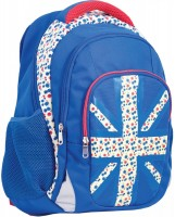 Фото - Школьный рюкзак (ранец) Yes T-11 Britain