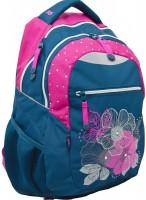 Фото - Школьный рюкзак (ранец) Yes T-23 Flowers