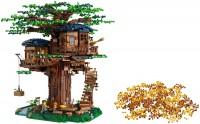 Конструктор Lego Treehouse 21318
