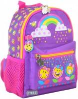 Фото - Школьный рюкзак (ранец) Yes K-16 Smile