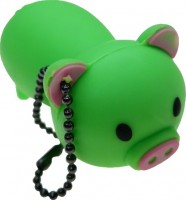 Фото - USB Flash (флешка) Uniq Piggy  8ГБ