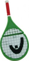 Фото - USB Flash (флешка) Uniq Tennis Racquet 3.0  16ГБ