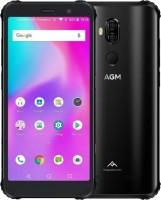 Фото - Мобильный телефон AGM X3 64ГБ / ОЗУ 8 ГБ