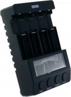 Фото - Зарядка аккумуляторных батареек Extra Digital BM400