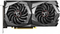 Видеокарта MSI GeForce GTX 1650 GAMING 4G