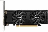 Фото - Видеокарта MSI GeForce GTX 1650 4GT LP OC